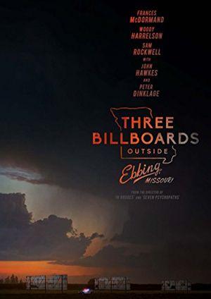 3 billboards Movie