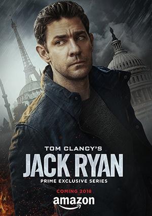 Jack Ryan Tv Show